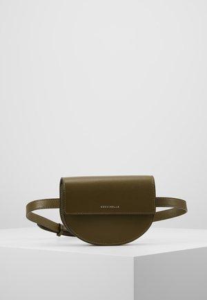 DANNY - Bum bag - evergreen