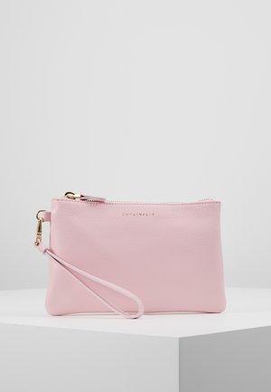 NEW BEST SOFT - Clutch - graceful pink