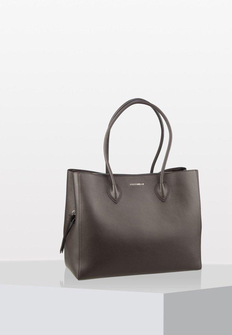 Coccinelle - FARISA  - Handtas - brown