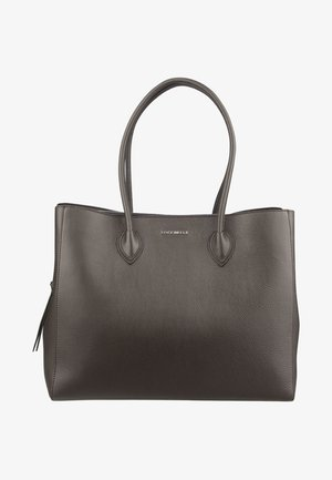 FARISA  - Handtasche - brown