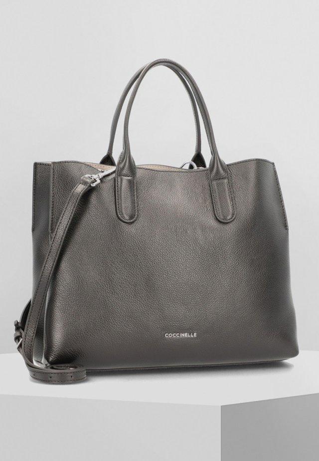 SANDY - Handtasche - black