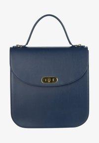 Coccinelle - Tote bag - blue - 1