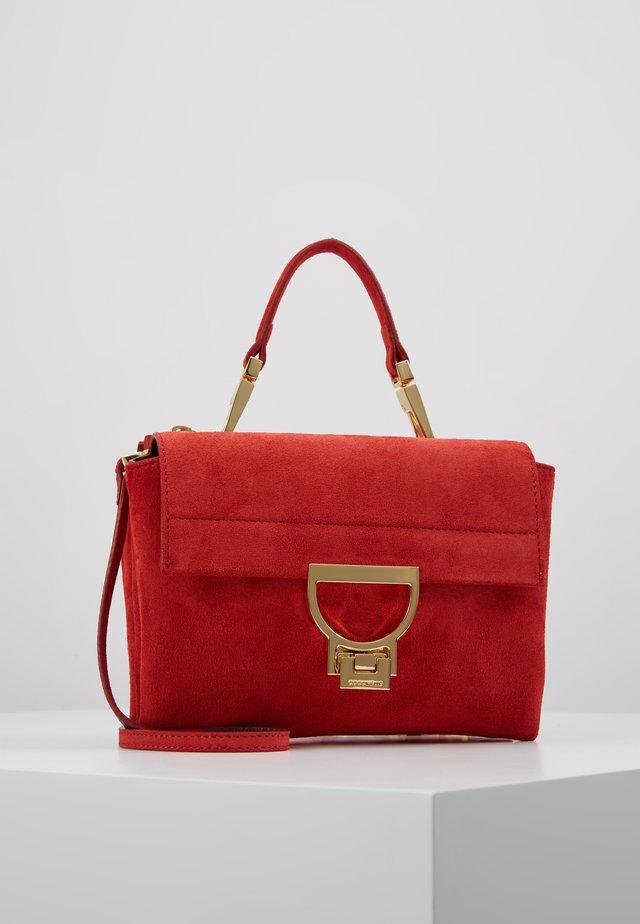 ARLETTIS  - Handbag - coquelicot