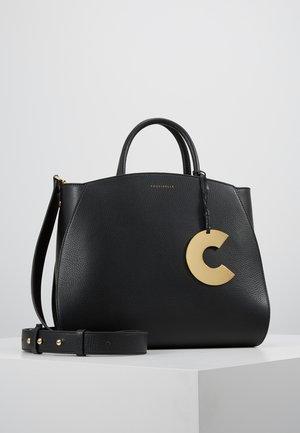 CONCRETE - Handtasche - noir
