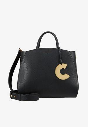 CONCRETE - Håndtasker - noir