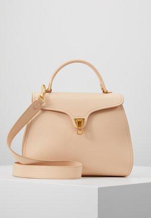 MARVIN - Handtasche - nude
