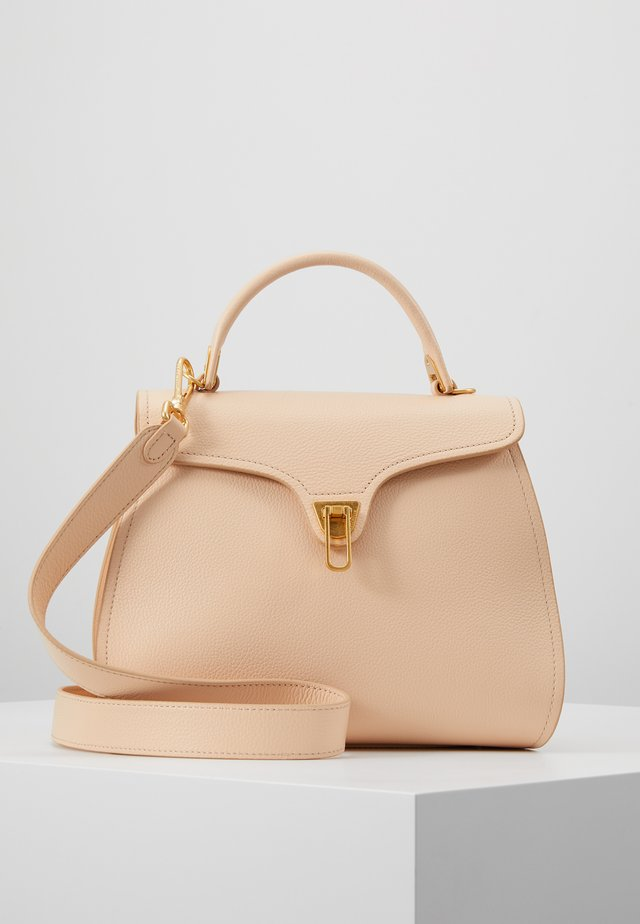 MARVIN - Handbag - nude
