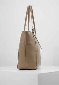 Coccinelle - Tote bag - taupe - 3