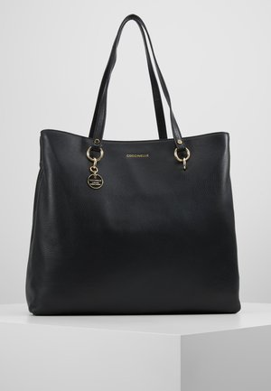 ALPHA  - Shopping Bag - noir