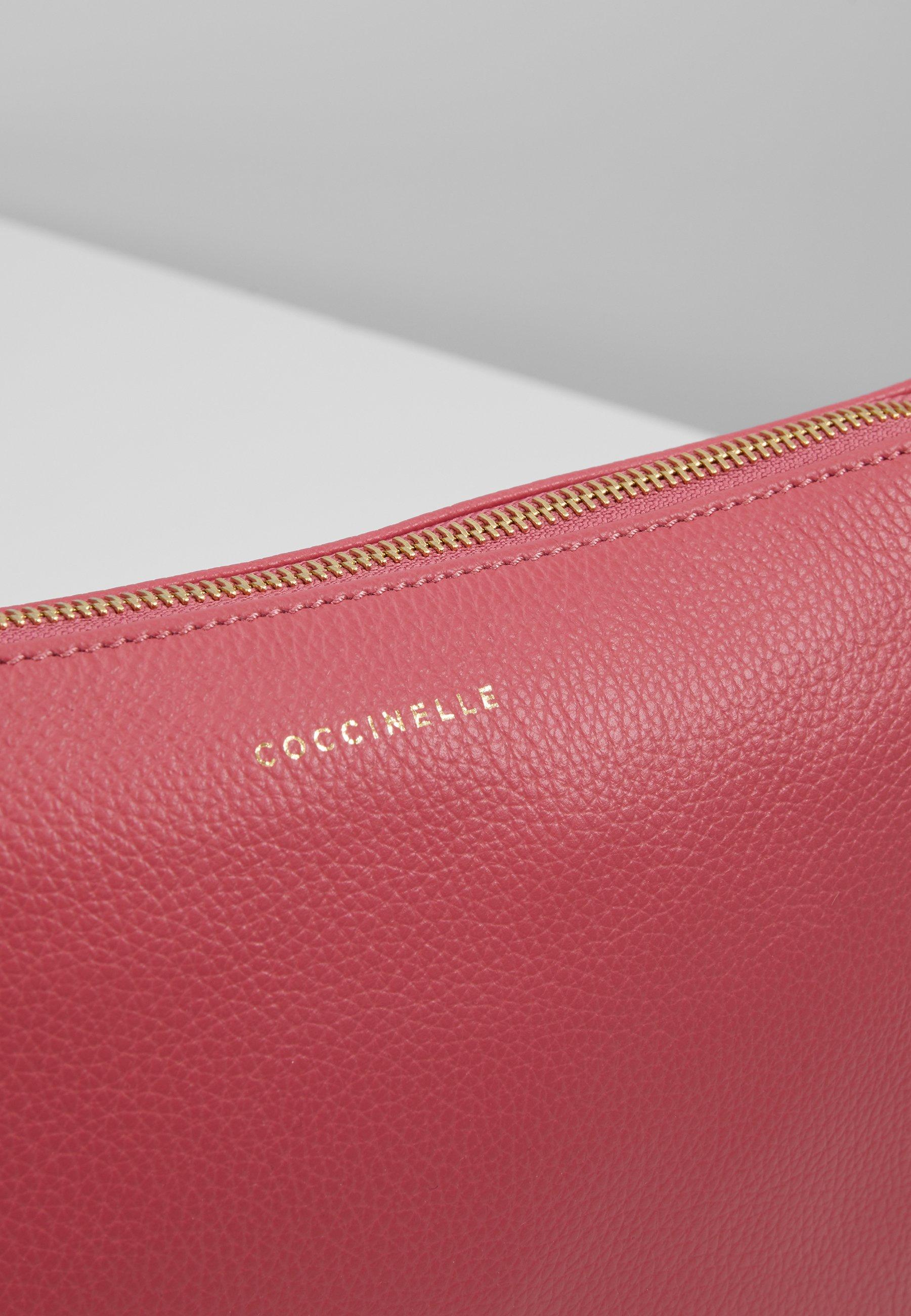 Coccinelle Best Crossbody Soft - Pochette Bouganville