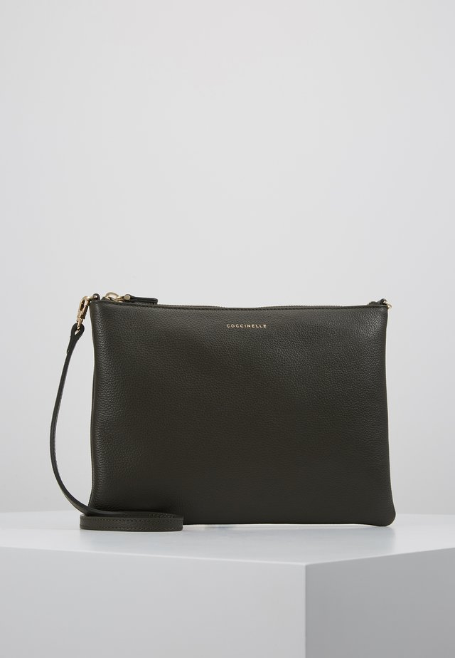 BEST CROSSBODY SOFT - Psaníčko - reef