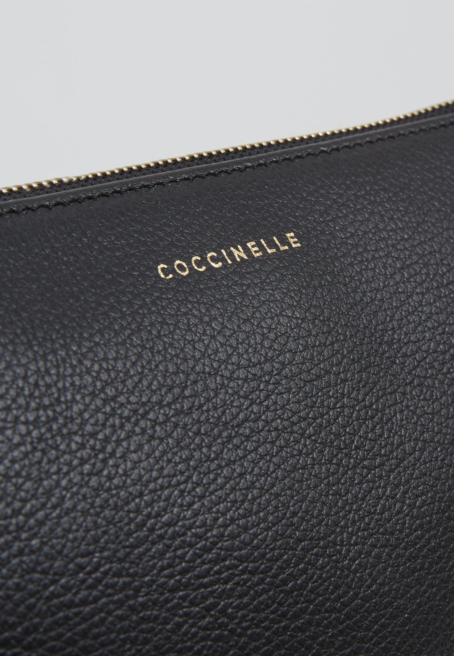 Coccinelle Best Crossbody Soft - Pochette Noir