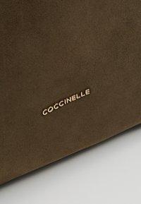 Coccinelle - ARLETTIS - Håndveske - reef - 6