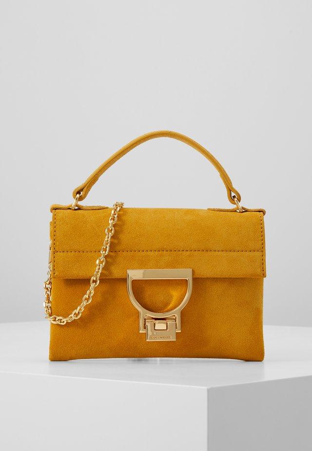MIGNON FLAT - Handbag - sun