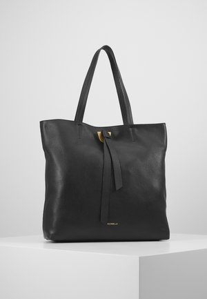 JOY - Shopping Bag - noir