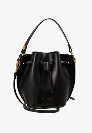 FENICE BUCKET BAG - Handtas - noir