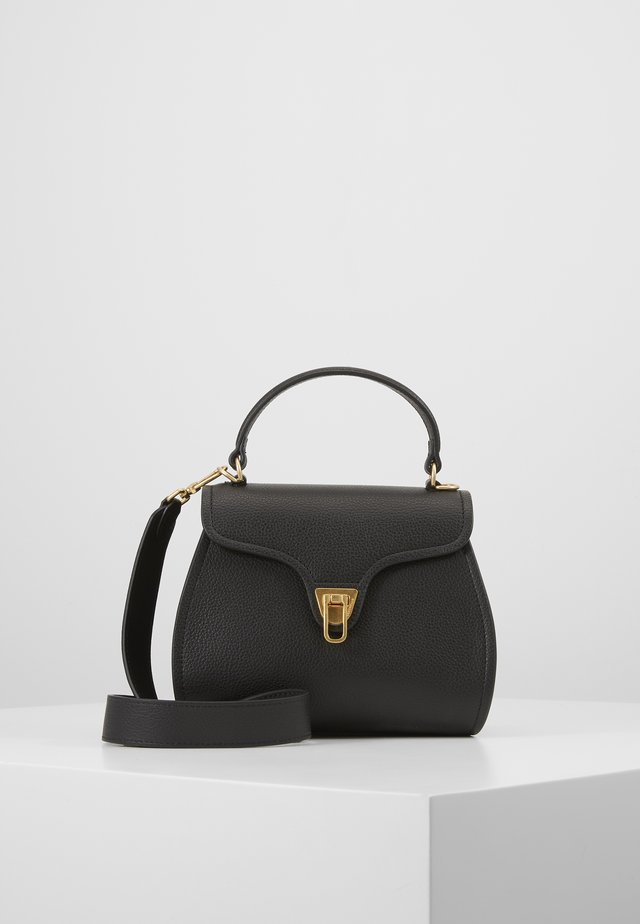 MARVIN  LADY BAG - Handtasche - noir