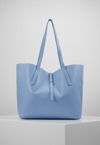 Coccinelle - Håndtasker - cosmic lilac - 0