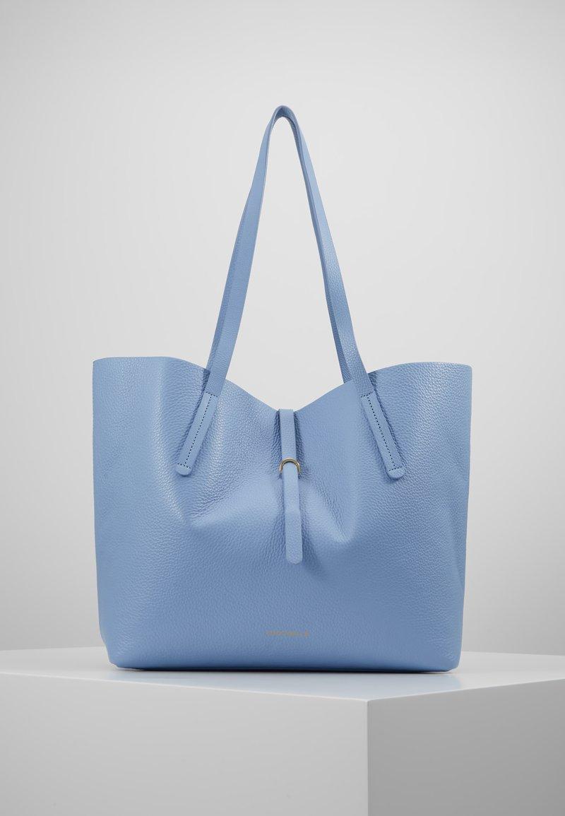 Coccinelle - Håndtasker - cosmic lilac