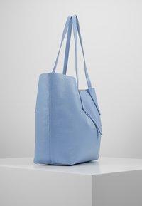 Coccinelle - Håndtasker - cosmic lilac - 3