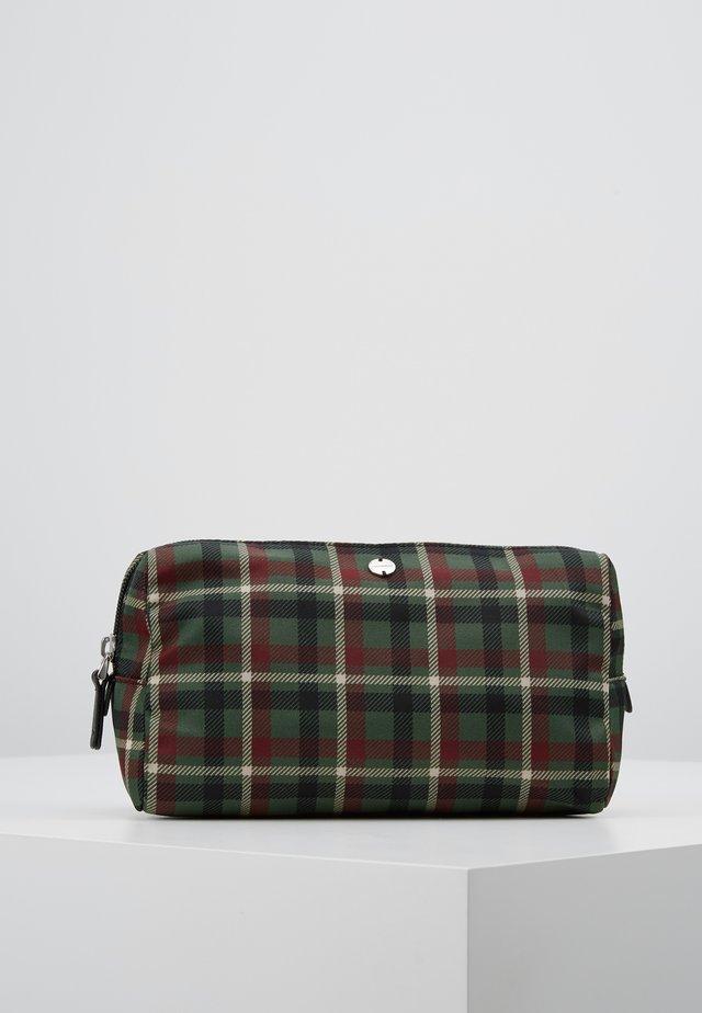TARTAN - Wash bag - multicolour