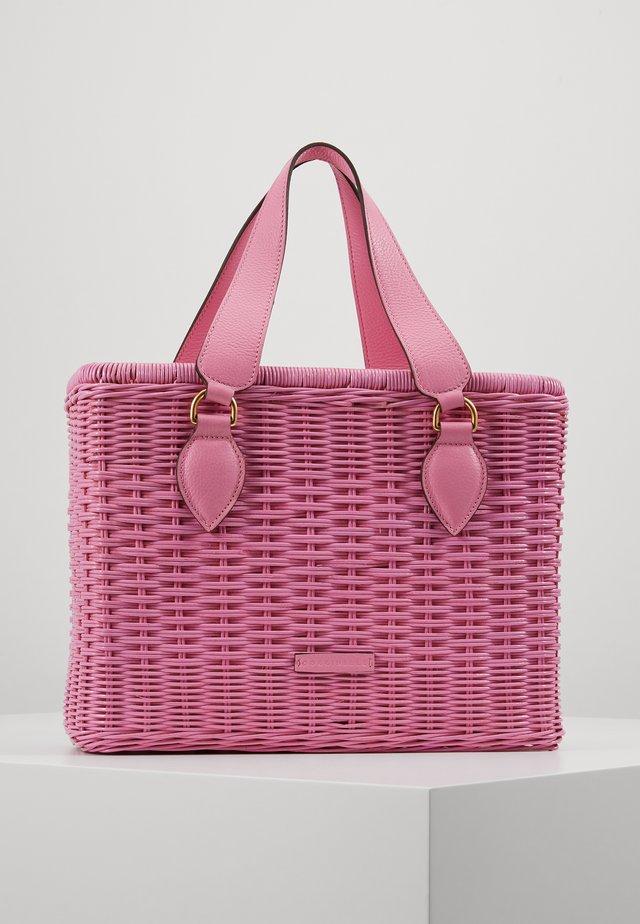 BORSA  - Handtasche - gum