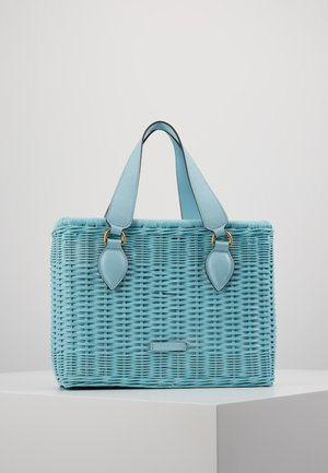BORSA  - Sac à main - blue