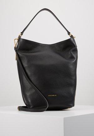 BORSA - Handbag - noir