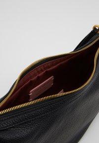 Coccinelle - ANAIS SOFT SHOULDER - Across body bag - noir - 2