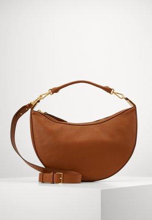 ANAIS - Handbag - caramel