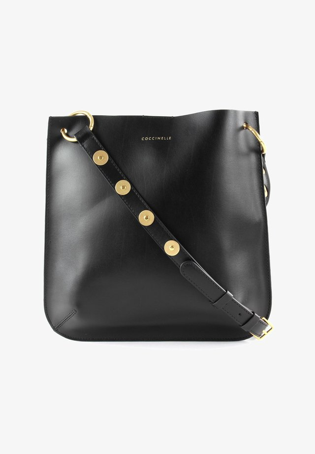 FENICE  - Across body bag - noir