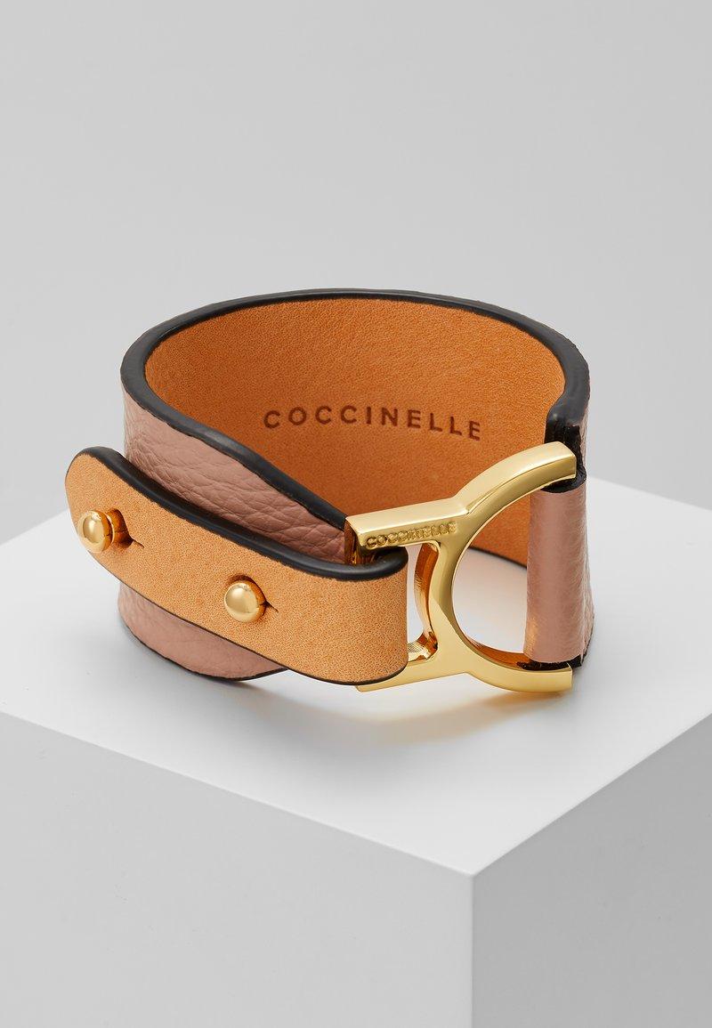 Coccinelle - ARLETTIS NARROW - Bracelet - pivoine