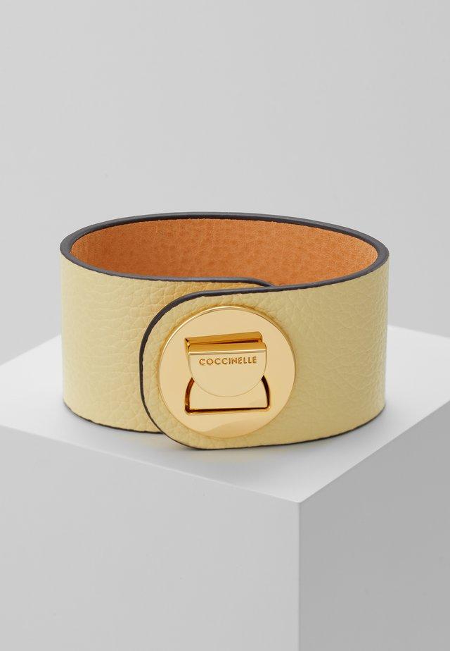 LIYA - Armband - beige