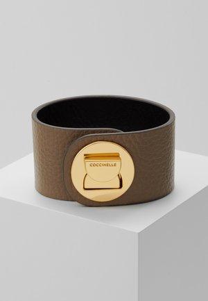 LIYA - Armband - taupe