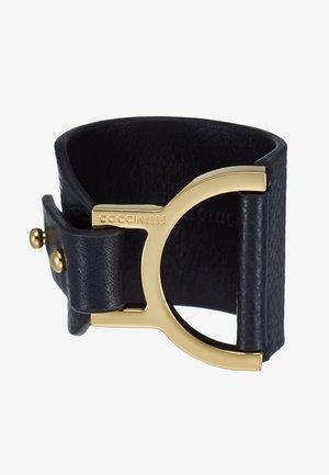 WIDE - Bracelet - noir