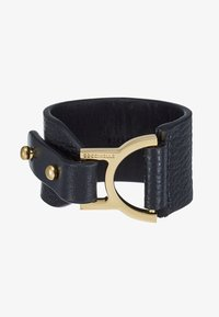 Coccinelle - ARLETTIS NARROW - Bracelet - noir - 5