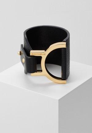 ARLETTIS WIDE BRACELET - Bracelet - noir