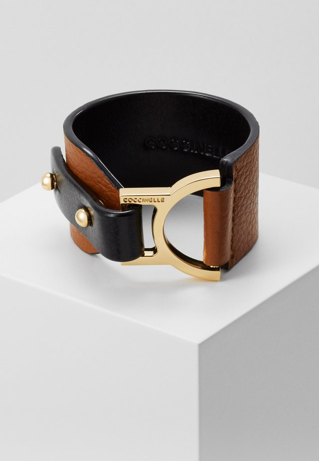 ARLETTIS BRACELET - Armband - caramel