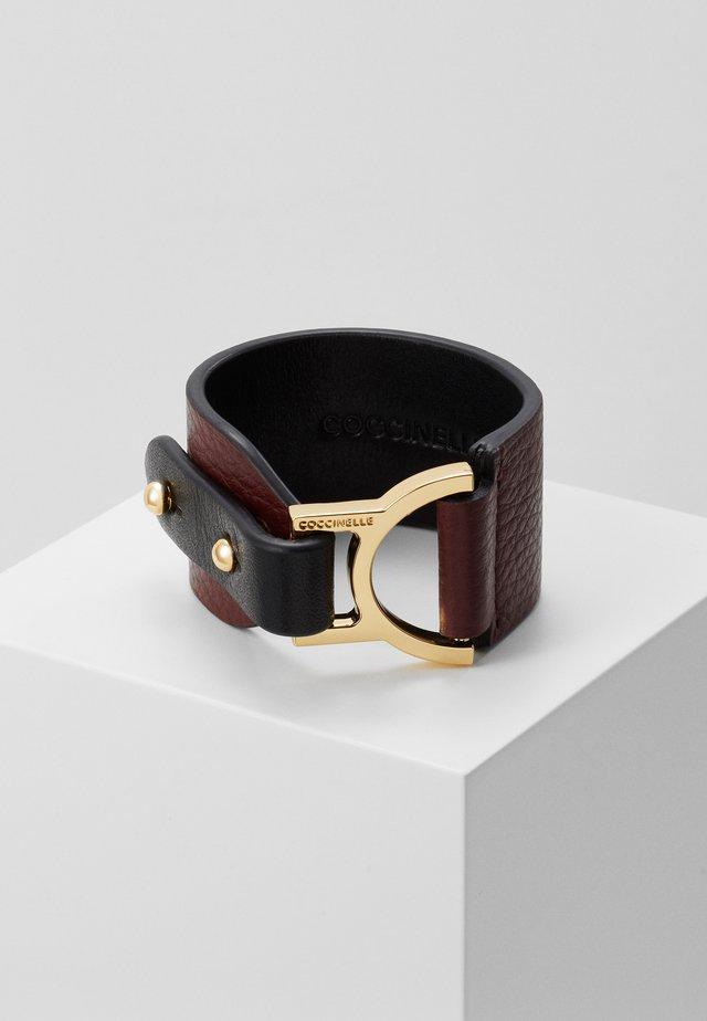 ARLETTIS BRACELET - Armband - marsala