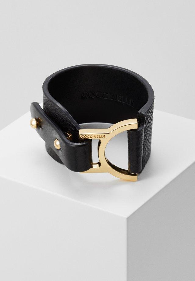 ARLETTIS BRACELET - Armband - noir
