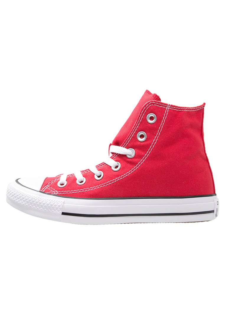 CHUCK TAYLOR ALL STAR HI Sneakersy wysokie red