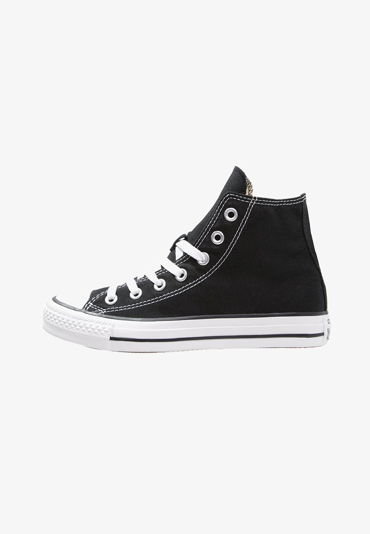 Converse - CHUCK TAYLOR ALL STAR HI - Zapatillas altas - black