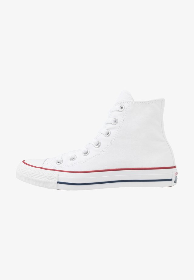 CHUCK TAYLOR ALL STAR HI - Sneakers high - white