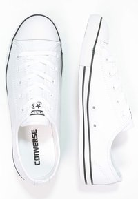 Converse - CHUCK TAYLOR ALL STAR DAINTY - Zapatillas - blanc - 3