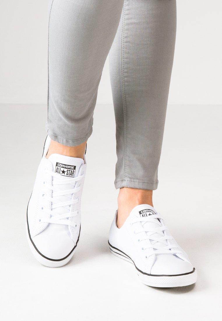 Converse - CHUCK TAYLOR ALL STAR DAINTY - Zapatillas - blanc