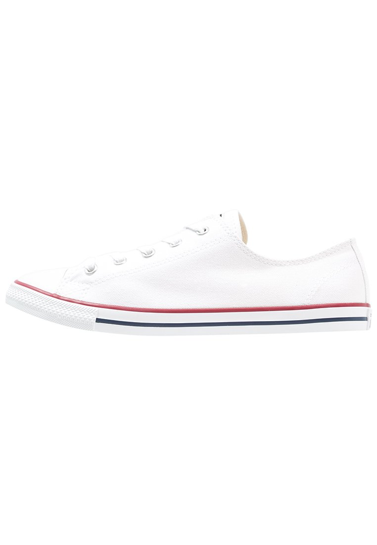 Converse CHUCK TAYLOR ALL STAR DAINTY Sneaker low blanc