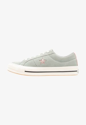 ONE STAR - Sneakers basse - mica green