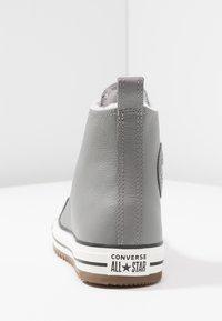 Converse - HIKER  - Sneakers hoog - mason/egret - 5