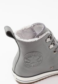 Converse - HIKER  - Sneakers hoog - mason/egret - 2