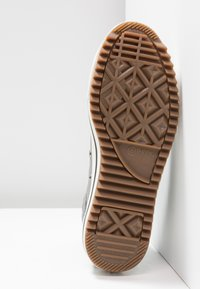 Converse - HIKER  - Baskets montantes - mason/egret - 6